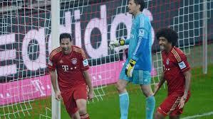 Claudio Pizarros Top 5 Bundesliga Moments All Football App