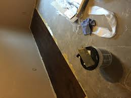 how to install glue down adhesive hardwood floors directly to concrete