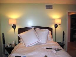 bedroom wall sconces. Popular Of Bedroom Wall Sconces With Plug In Sconce For Lighting Jen Joes E