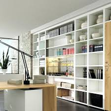 shelving systems for home office. Office Wall Shelving Units. Home Units Workspace Handsome Bright Wood Desk Design Systems For