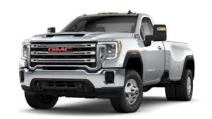 2020 Chevy 3500 Towing Capacity Chart Vehicle Specs 2020 Sierra 2500hd 3500hd Heavy Duty Truck
