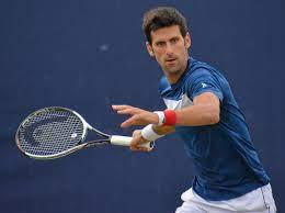 2018 Novak Djokovic tennis season - Wikipedia