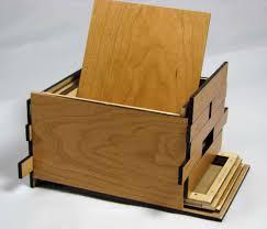 Puzzle Box Design Plans Woodyplan Buy Plans For Japanese Puzzle Box