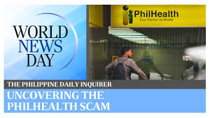 Other types give you the opportunity to link it with investments, protect there are many insurance providers in the philippines—all with different products and offers that can complement what you need. World News Day Uncovering The Philhealth Scam Philippine Daily Inquirer Youtube