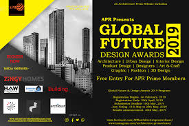 Clark Design Group Pc Global Future Design Awards 2019 Architecture Press Release