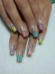 Pin Uživatele Lucin1 Na Nástěnce Nehty Nails Nail Arts A Nail Designs