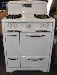 Antique Looking Kitchen Appliances Savon Appliance Refinishing 818 843 4840 For Sale Stove Vintage