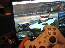 Remote Play PC for PS4 review Wo o