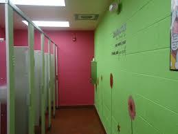 elementary school bathroom design. Cool School Bathroom | Places All Over Their School. Girls At Elementary Design