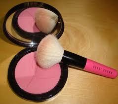 bobbi brown brushes price. bobbi brown pink peony set :pink illuminating bronzing powder plus mini face blender brush bobbi brown brushes price t