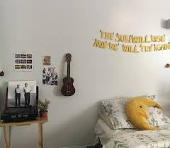Tumblr Bedrooms Creative Painting
