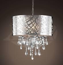 heidi design 4 light chrome crystal chandelier 16 wx20 h xtkbcm030sc4x
