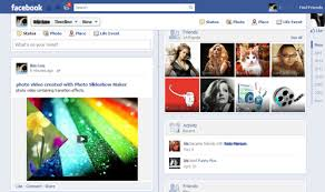 how to create a video create facebook video with photos and music