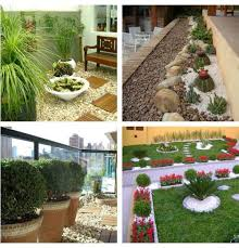 Small Picture Garden Design Ideas With Pebbles Home Design Garden