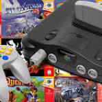 N64 Classic Edition Seems A Certainty After Nintendo Trademark Approved
