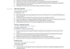 Warehouse Sorter Resume Sample Best Of Warehouse Distribution Resume Warehouse Distribution Manager Cover