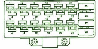 2014 car wiring diagram page 257 1994 jeep zj fuse box diagram