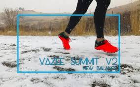 new balance vazee summit v2. new balance vazee summit trail v2 review h