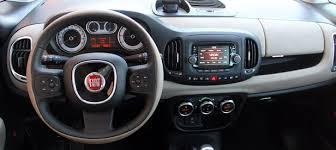 2014 fiat interior. 2014 fiat 500l interior n