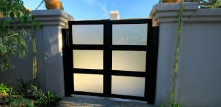 Glass Garage Door In Kitchen Style | Welcome to King Iniohos is a ...