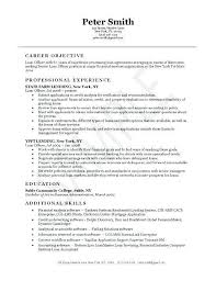 Military Intelligence Officer Sample Resume | Nfcnbarroom.com