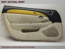 parting out 2003 lexus sc 430 stock 4085bl tls auto recycling 2003 lexus sc 430 trim panel fr dr 67610 24470 a0la00