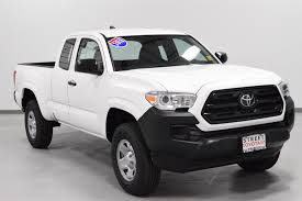 New 2018 Toyota Tacoma For Sale in Amarillo, TX | #19204