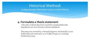 How to Write a Dissertation  Methodology   The WritePass Journal