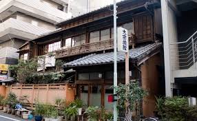 Hotel Ryumeikan Tokyo The Best Ryokan Tokyo Guest Houses Time Out Tokyo