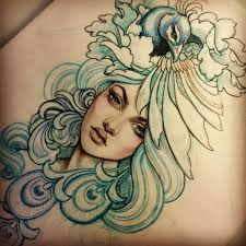 новости эскиз Tattoo Drawings Tattoo Designs и Tattoos