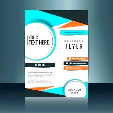Remarkable Email Flyer Templates Download Free Premium Email Flyer