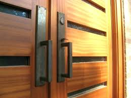 front entry door handles. Double Front Door Locks Entry Handle Sets Doors Wondrous Modern Lock Security Handles