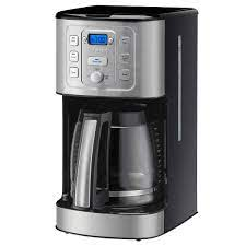 Parts & accessories to find the part or accessory, you need to enter your model number in the search menu or search by product category. Cuisinart 14 Cup Brew Central Programmable Coffeemaker