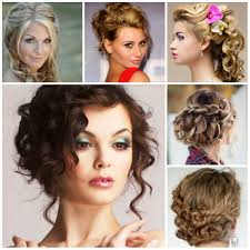 How To Change Hair Style hairstyles for medium length curly hair and get ideas how to 4282 by wearticles.com