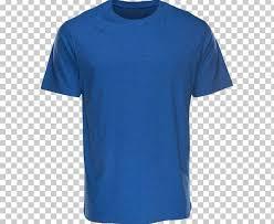T Shirt Gildan Activewear Navy Blue Png Clipart Active