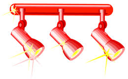 red track lighting. track lighting u003e at ebay red a