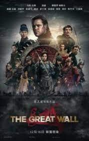 Çin Seddi Filmi Türkçe Dublaj İzle