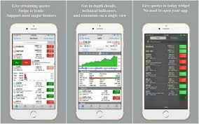 Stock Quote Apps New 48 Best Stock Market Apps For IPhone Stock Status Trading