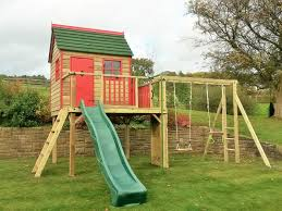 forest playcentres playhouses