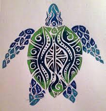 эскиз тату фото узоры в форме черепахи татуировки и эскизы водные