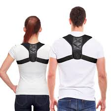 BodyWellness™ Posture Corrector (Adjustable to Multiple Body Sizes) \u2013 Little Style Shop Sizes