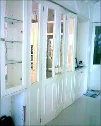 install sliding closet doors how to install sliding closet doors closet door options closet door options