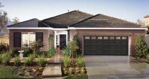 12 foot wide garage doorChoosing between two single doors or one 16foot door  Baker Door