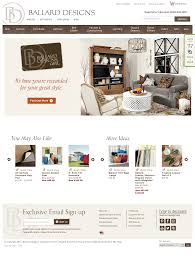Ballard Designs Catalog Ballard Designs Competitors Revenue And Employees Owler