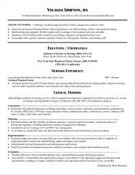 Sample Resume For Newly Graduated Student Resume Work Template