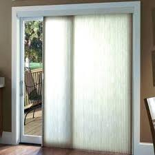 contemporary patio door privacy idea sliding glass amazing chic blind for window screen shade solution