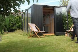office garden pod. Office Garden Pod. Modular Office. \\\\u2013 Graphic Design Studio, Pod W