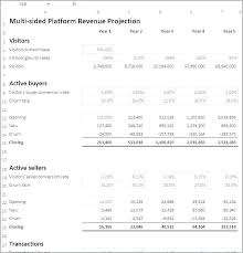 Simple Income Statement Cash Flow Proforma Template Basic Pro Forma Simple Income