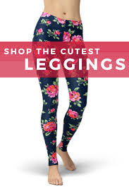What To Wear With Patterned Leggings Interesting Inspiration Design