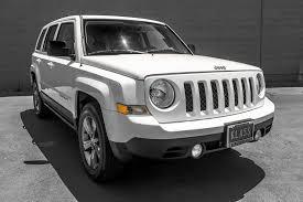 jeep patriot 2014 white. Exellent Jeep 2014 Jeep Patriot High Altitude Santa Ana CA Inside White P